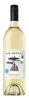 The Seeker Pinot Grigio 750ml